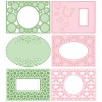 Free Card Cover SVGs