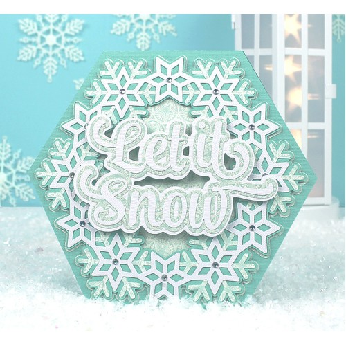 let it snow Let it snow for mac, free and safe download let it snow latest version: highly popular christmas screen saver.