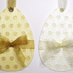 spotty egg tags