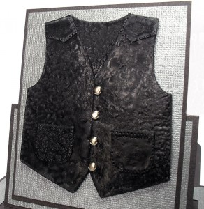 pop up slider waistcoat card 2