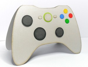 game controller