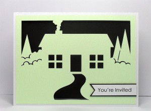 house scene card 2