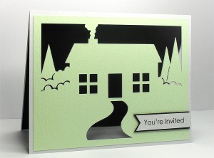 house scene card 3