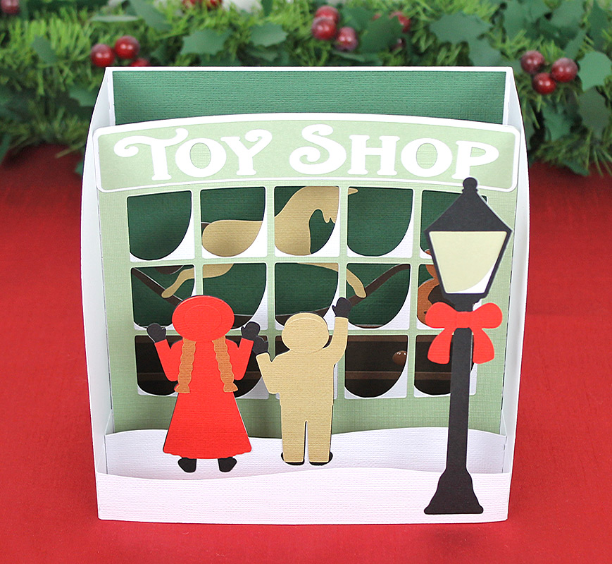 Christmas Toy Store : Christmas toy shop